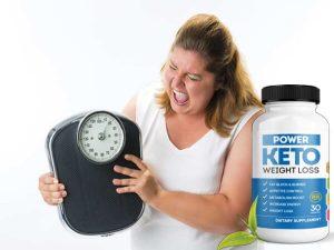 La pérdida de potencia Peso Keto - BHB fórmula compleja para la pérdida de peso natural en el 2021!