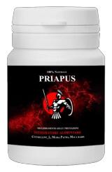 Priapus Capsule