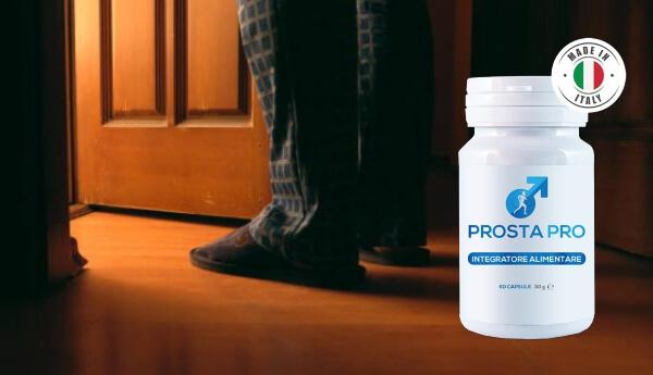 prosta pro, prostata