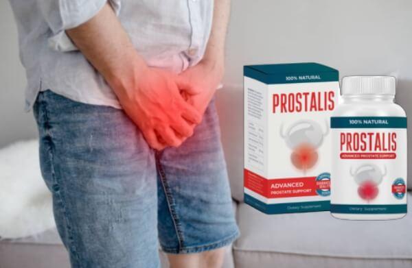 Reseñas de Prostalis Reviews y opiniones