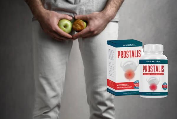 que es la prostatitis