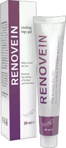 RenoVein Gel para varices Opiniones España 30 ml