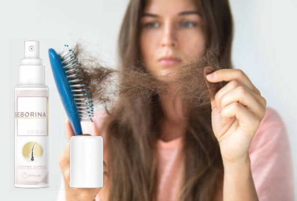 spray crescita capelli