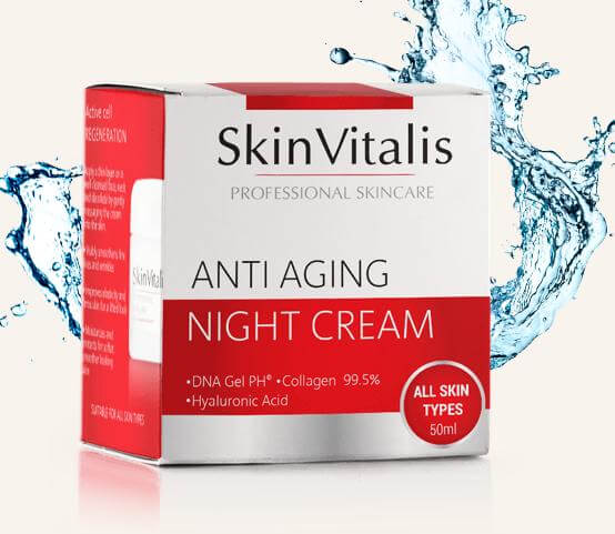 crema SkinVitalis