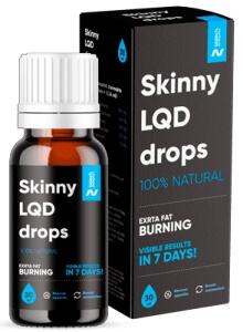 Skinny LQD Gotas 30ml España