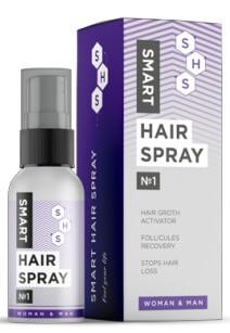 Smart Hair Spray capelli