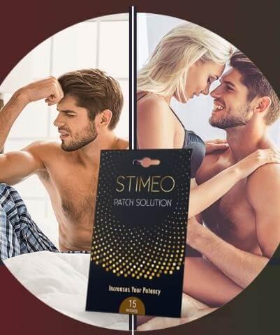 Stimeo Patch, coppia