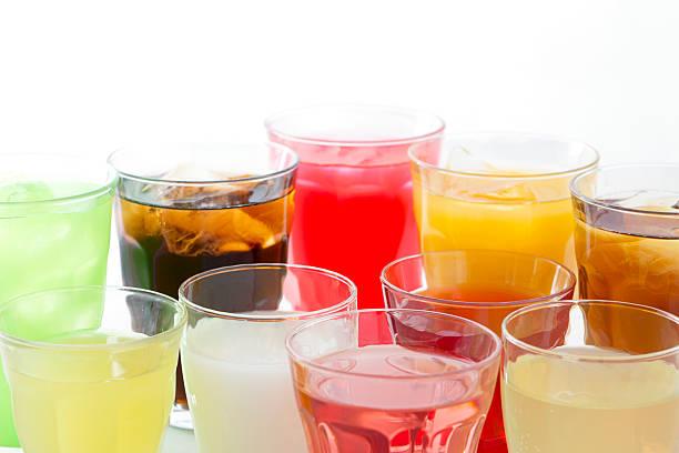 calorie liquide