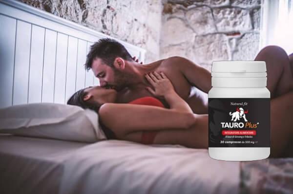 Tauro Plus, pareja