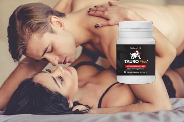 Tauro Plus: las nuevas cápsulas para la erección. ¿Funcionan realmente?