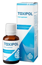 Revisión de Toxipol Drops Italy