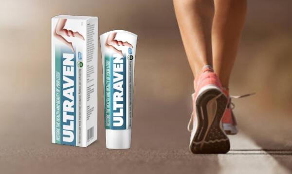 ¿Qué es Ultraven?