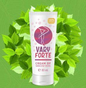 varyforte crema ingredienti