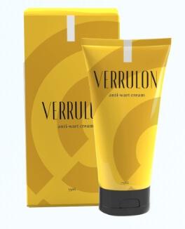 Verrulon Crema