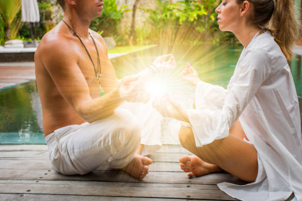 Yoga para una mejor presentación íntima