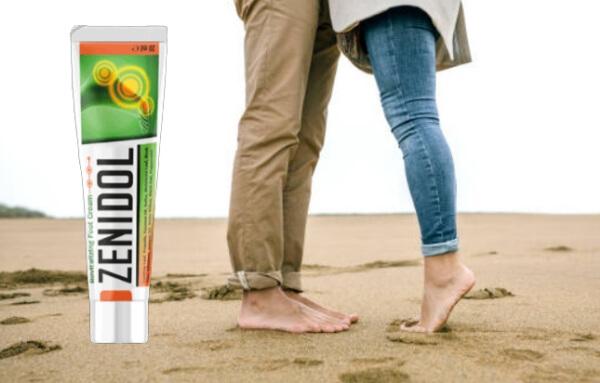 crema Zenidol precio España