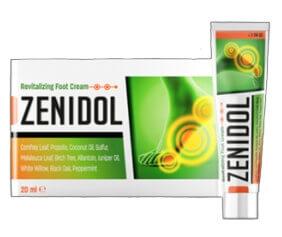 Crema Zenidol 20 ml Revisión de España
